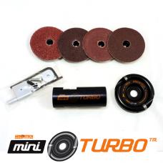 MiniTurbo komplet