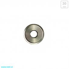 Ball Gouge replacement cutter