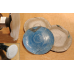 Selbstklebende Wellige Ersatzschleifblätter für ContourSander