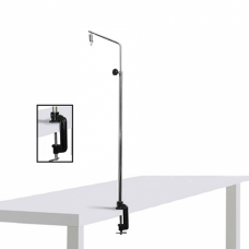 Table stand for hanging motor