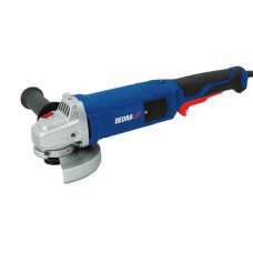Dedra Angle Grinder with handle 125/1200R