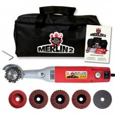 Merlin 2 Universal set
