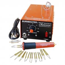 Burnmaster Hawk Pyrography set