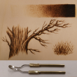 Handmade Spoon shader tip