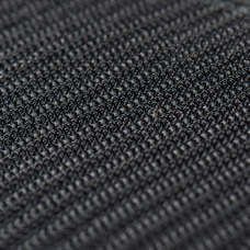 Velcro plates with adhesive