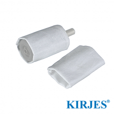 Polishing cloth Sleeve for cylinder Ø20 (2 pcs)