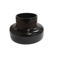 100mm adapter for 58mm hose