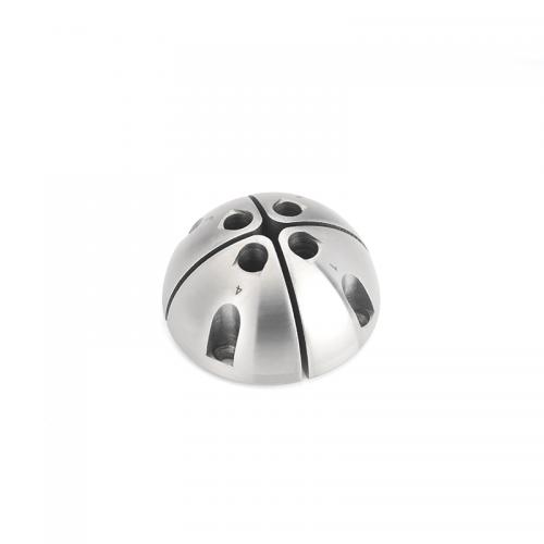 Dome Jaws for Mini Chuck