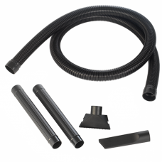 58mm extraction hose set
