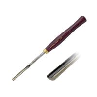 Spindle Gouge - HSS