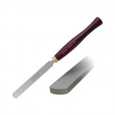 Domed Scraper Chisel - HSS