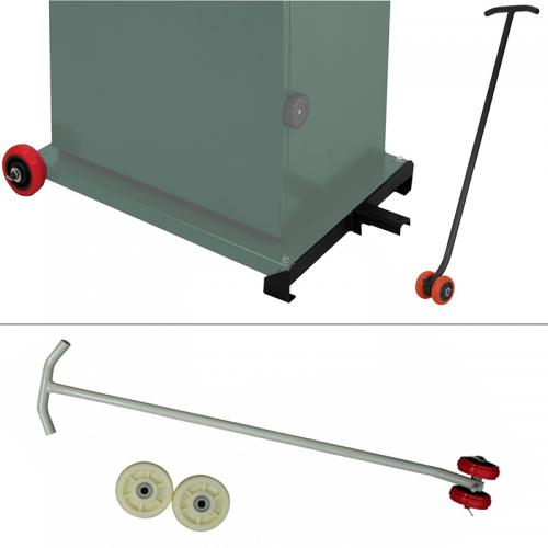Wheel Kit For Sabre350 Bandsaw