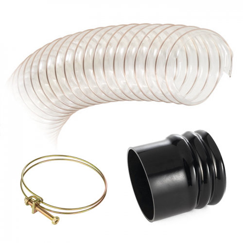 100mm Helix hose (2,5m)