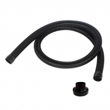 58mm hose with reducer