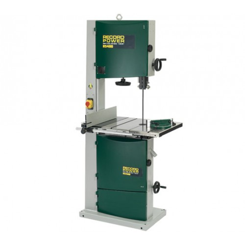 BandSaw BS400