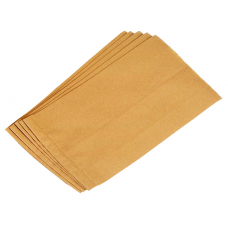 DX paper filter bag ( 5pcs)