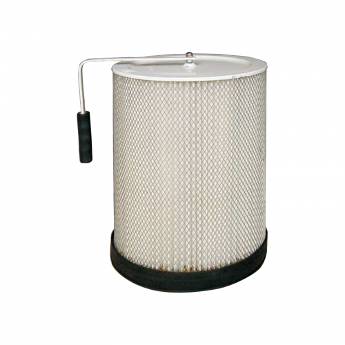 CX2500 fine dust filter
