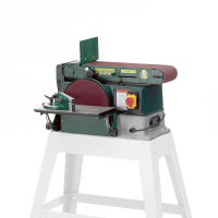 Belt & Disc sander BDS250