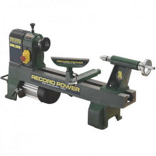 Small Woodturning Lathe DML305