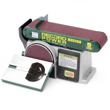 Belt & Disc sander BDS150