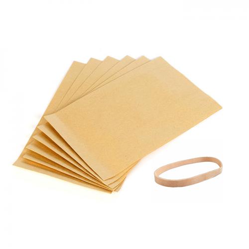 CamVac paper filter bag ( 6pcs)