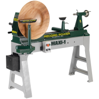 Woodturning Lathe Maxi.1
