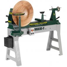 Woodturning Lathe Maxi.1