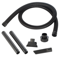 58mm hose set with reducer