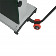 Wheel Kit For Sabre450 Bandsaw