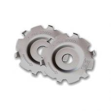Mini Carver žagni disk