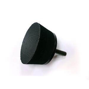 Schaum Schleifkörper 50mm Hart