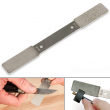 4 Grit Diamond Sharpening File