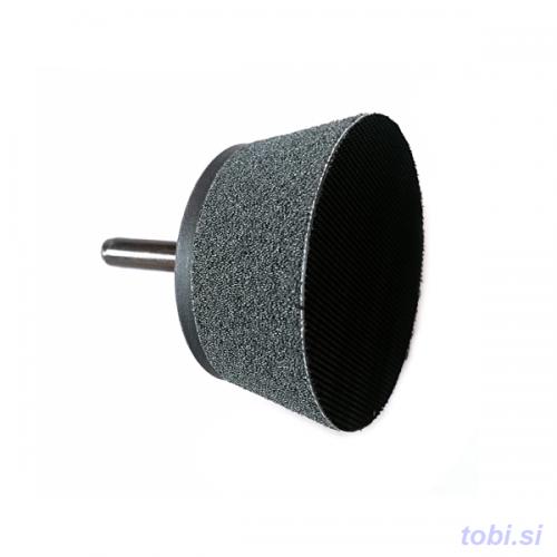 Brusni disk s srednje trdo peno Ø50mm