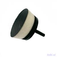 Brusni disk z mehko peno Ø50mm
