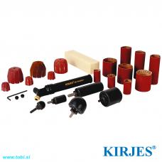Total sanding kit