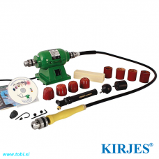 Basic Kirjes sanding set