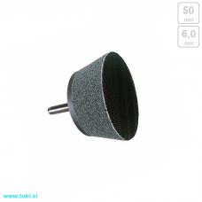 Ø50mm MittelHart Schaum Schleifkörper