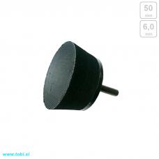 Brusni disk s trdo peno Ø50mm