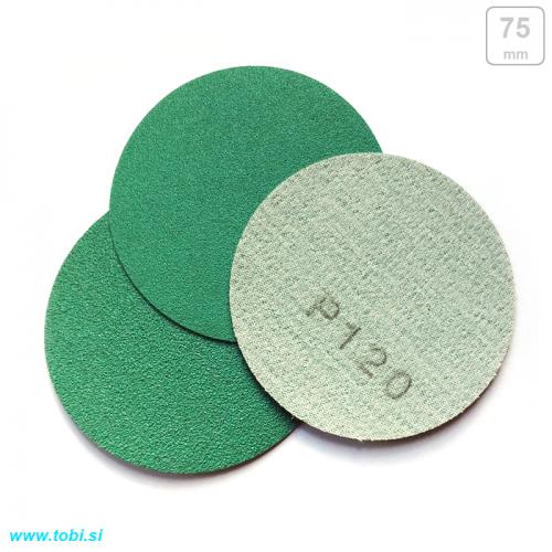 Schleifscheiben Ø75mm (20 Stück)