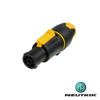 Konektor NAC3FX-W
