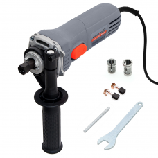 Straight grinder tool