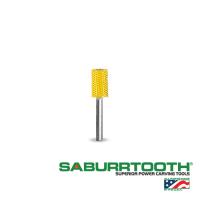 Cylinder burr Ø6,4mm SafeEnd