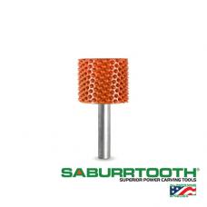 Cylinder burr Ø25,4mm SafeEnd
