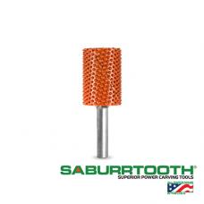 Cylinder burr Ø19,1mm SafeEnd