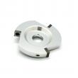 Manpa 70 mm Carving disc Quadrangle