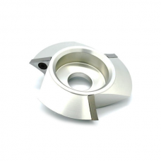 Manpa 70 mm disk trikot