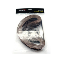 Manpa sanding belts