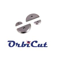 Orbicut blades