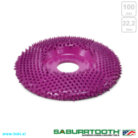 100mm sanding disc Supreme
