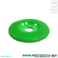 100mm sanding disc
